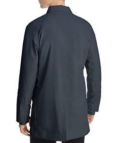 Descente Allterrain - SCHEMATECH Stretch Trench Coat
