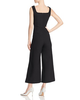 C/MEO Collective - Impulse Cropped Jumpsuit