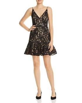 30a228b0209 Keepsake - Dreamers Lace Dress ...