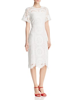 Shoshanna - Marmande Lace Dress