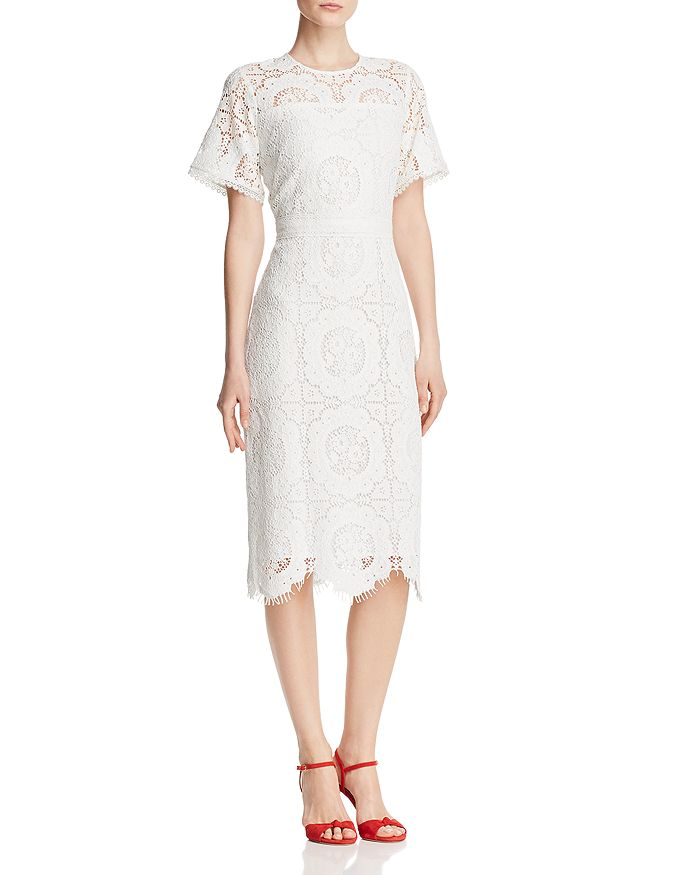 Shoshanna - Marmande Lace Dress