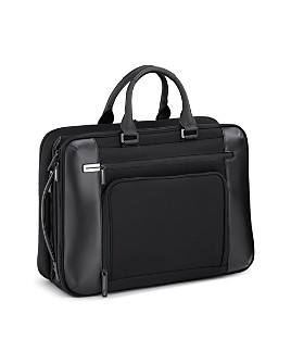Zero Halliburton - Profile Series Large Expandable Briefcase