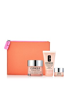 Clinique - Moisture Favourites: Moisture Surge Skin Care Gift Set ($65 value)
