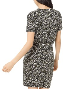 MICHAEL Michael Kors - Camo Pencil Dress