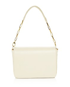 Callista - Grace Maxi Leather Shoulder Bag
