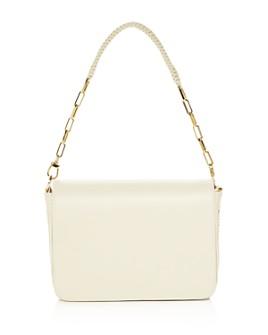 Callista - Grace Maxi Leather Shoulder Bag