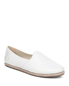 Sam Edelman - Women's Everie Leather Slipper Loafers