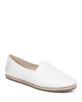 Sam Edelman - Women's Everie Leather Slipper Loafers
