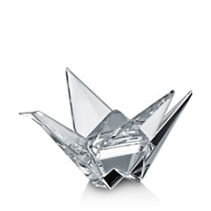Baccarat - Origami Crane