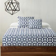 "Calvin Klein - Abigail Quilted Decorative Pillow, 22"" x 22"""