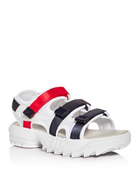FILA - Women's Disruptor Platform Sandals