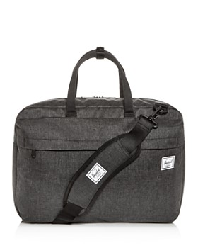 Herschel Supply Co. - Sandford Convertible Messenger Bag