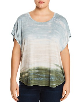 c6f1ba19bfe Designer Plus Size Tops and Shirts - Bloomingdale s