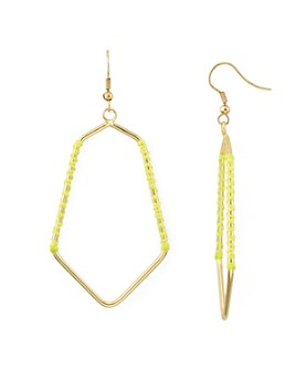 Area Stars - Lexi Drop Earrings