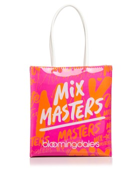 Bloomingdale's - Mix Master Tote Bag - 100% Exclusive