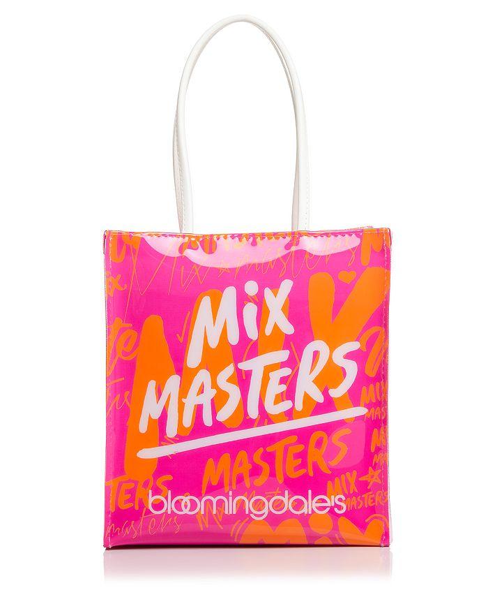 Bloomingdale's - Mix Master Tote Bag - 100% Exclusive