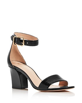 kate spade new york - Women's Susane Block Heel Sandals