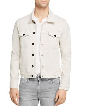 Joe's Jeans - Rogue Denim Jacket