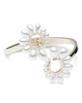 Carolee - Bypass Cuff Bracelet