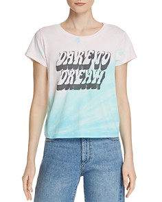 PAM & GELA - S19 Dare to Dream Tee
