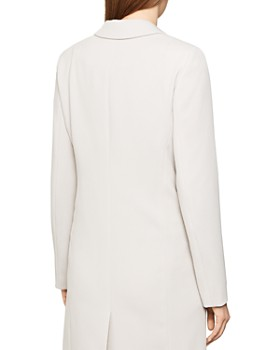REISS - Honour Heavy Twill Coat