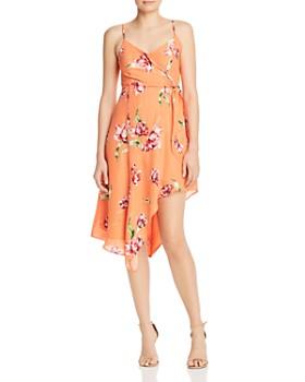 bd371b055af Parker - Monroe Floral Dress ...