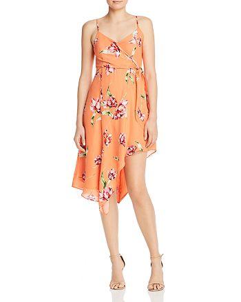 Parker - Monroe Floral Dress