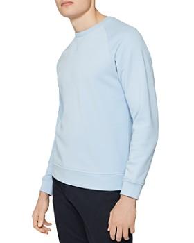 REISS - Ace Crewneck Sweater