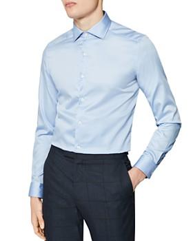 REISS - Remote Slim Fit Dress Shirt