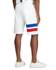 Polo Ralph Lauren - Double-Knit Tech Shorts