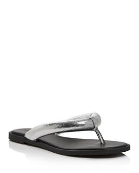 Rebecca Minkoff - Women's Senet Thong Sandals