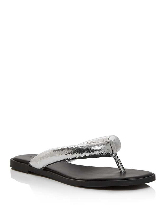 Rebecca Minkoff - Women's Senet Thong Sandals