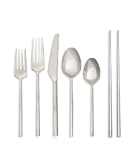 Wedgwood - Silver Moderne 5-Piece Place Setting