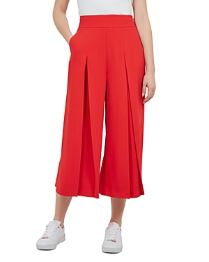 Ted Baker Katiee Pleated Culottes Sale and Offers April 2020