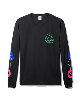 EVERYBODY.WORLD - x Kelly Anna Recycle Graphic Tee