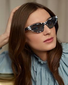 c0a292b69ce8 ... 57mm Prada - Women s Cat Eye Sunglasses