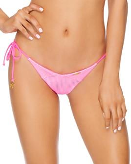 Luli Fama - Barbie in Miami Ruched Bikini Bottom