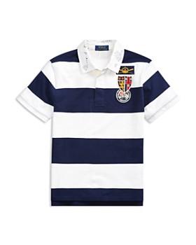 44c0a1dcc Big Boys' T-Shirts & Polo Shirts (Size 8-20) - Bloomingdale's