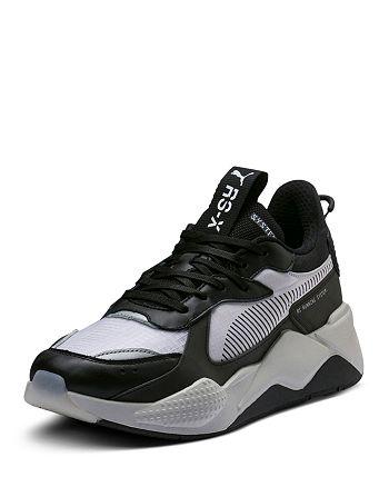 PUMA - Men's RS-X Tech Sneakers