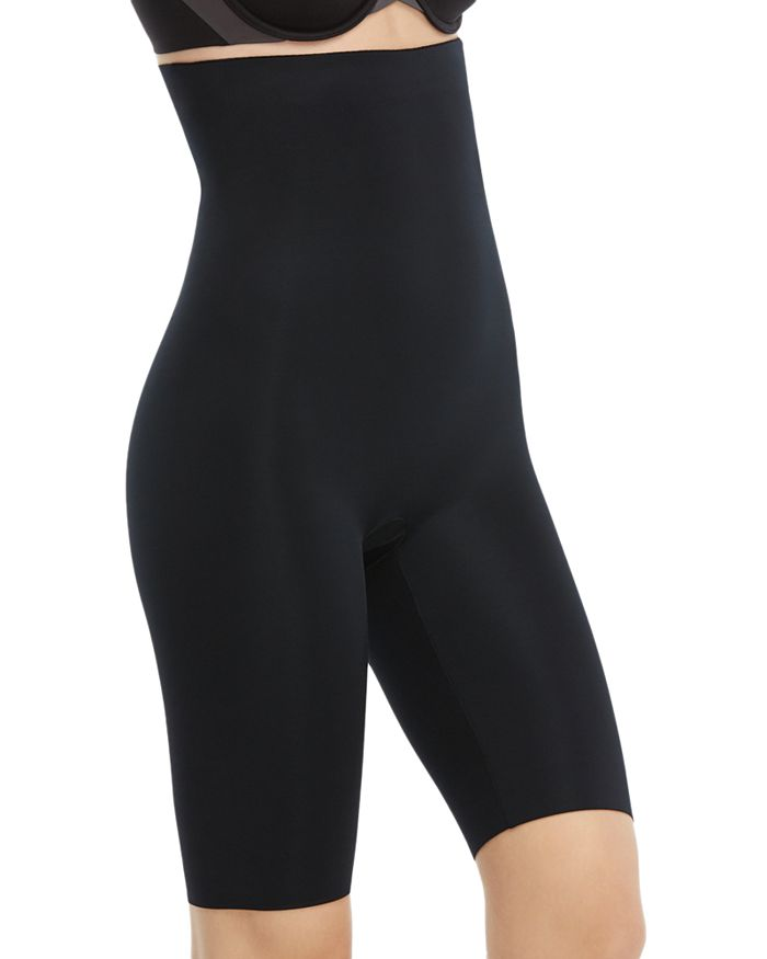 SPANX® - Power Conceal-Her™ High-Waist Extended-Leg Shorts