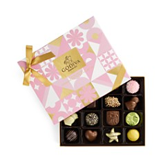 Godiva® - Chocolatier Limited Edition Chocolate and Truffle Collection, 16 Piece