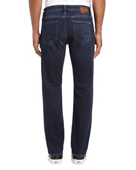 Mavi - Zach Slim Fit Jeans in Deep Portland
