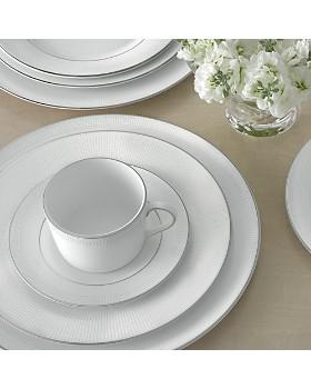 Vera Wang - Blanc Sur Blanc Dinnerware Collection