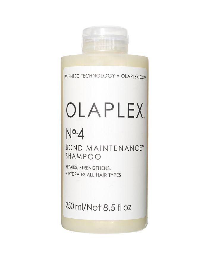 OLAPLEX - No. 4 Bond Maintenance Shampoo 8.5 oz.