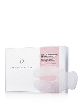 DERM iNSTITUTE - Cellular Rejuvenating Eye Contour Masque, Set of 6