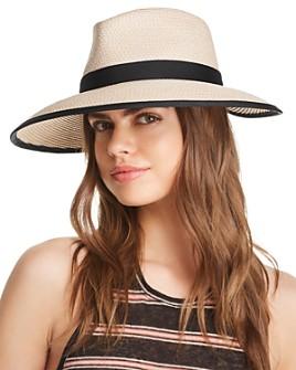 Eric Javits - Sun Crest Packable Hat
