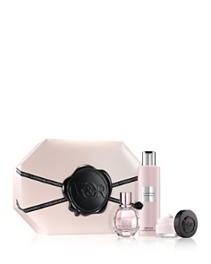 Viktor&Rolf - Flowerbomb Eau de Parfum Gift Set ($232 value)