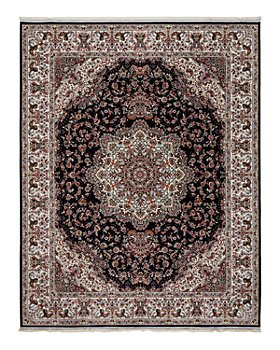 Kenneth Mink - Persian Treasures Shah Area Rug Collection