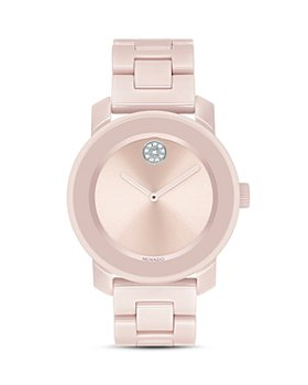 Movado - BOLD Ceramic watch, 36mm