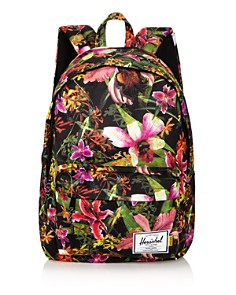 Herschel Supply Co. - Floral Classic X-Large Backpack